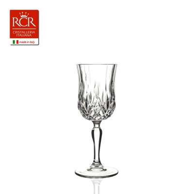 RCR Opera wine glasses (6 pcs)