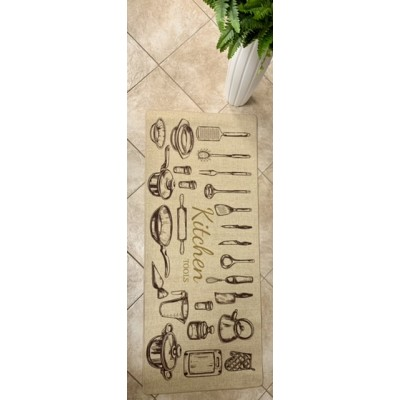 Tappeto cucina 120cm