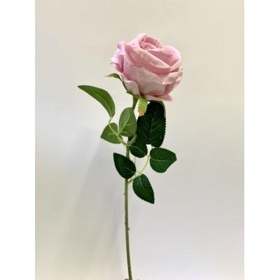 Rosa effetto velluto